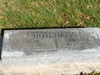 Nellie and Edward Hotchkiss